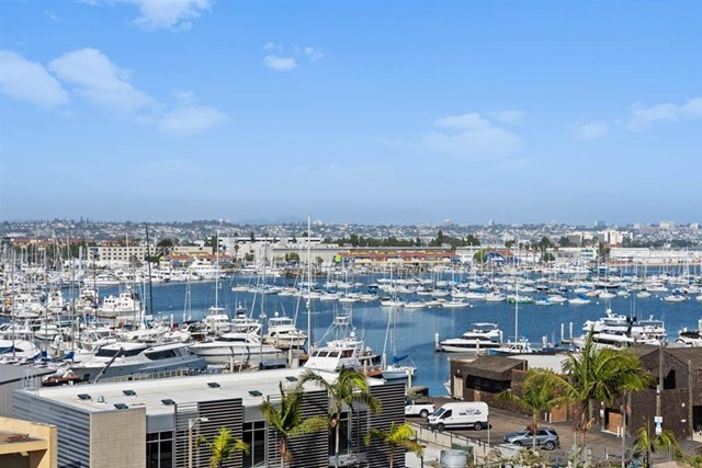 1150 Anchorage Ln #612, San Diego home for sale